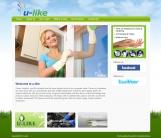U-like / Traditional Website (Coding)