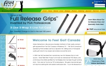 Feel Golf / eCommerce & CMS (Coding)