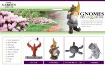 Home & Garden Decor / eCommerce & CMS (Coding)