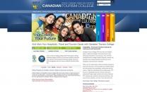 Tourism College / CMS (Coding)